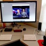 Mac Mini setup of a software developer