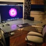 Mac Setup of a desktop publisher and web author
