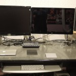 Mac Setup of a Music Producer