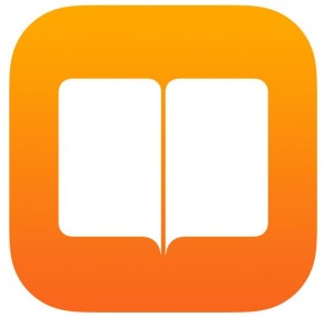 iBooks in iOS