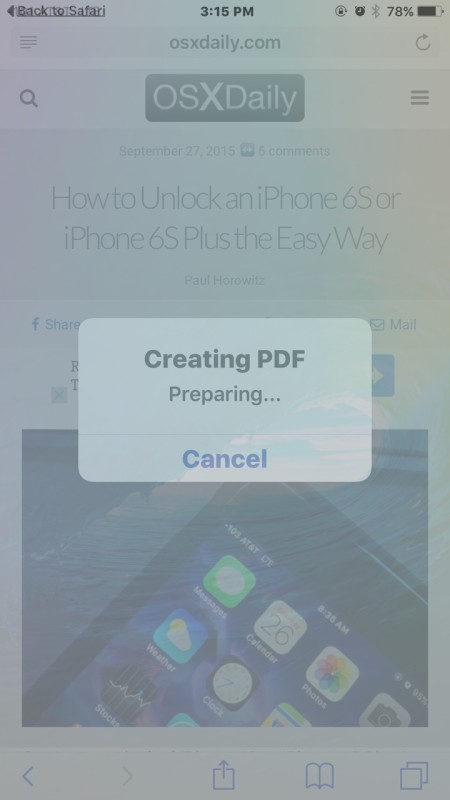 save-webpage-as-pdf-iphone-ipad-3