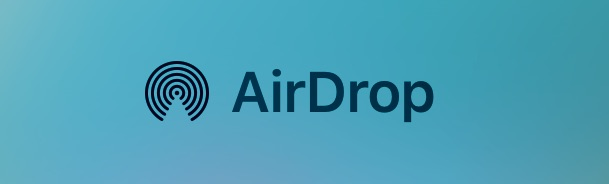 AirDrop in iOS - how to fix it if it not showing up, or if AirDrop is not working in iOS