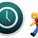 Fix a slow Time Machine backup