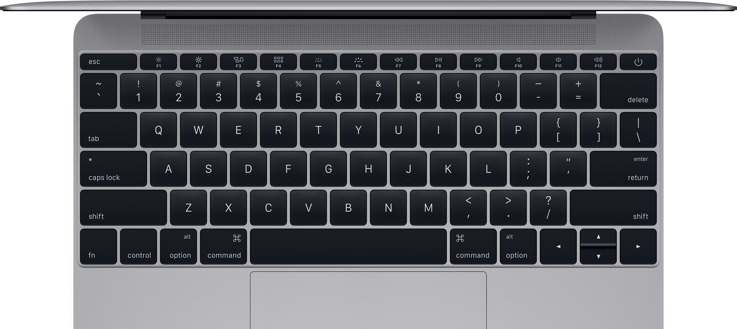 how to clean a macbook pro keyboard the easy way with