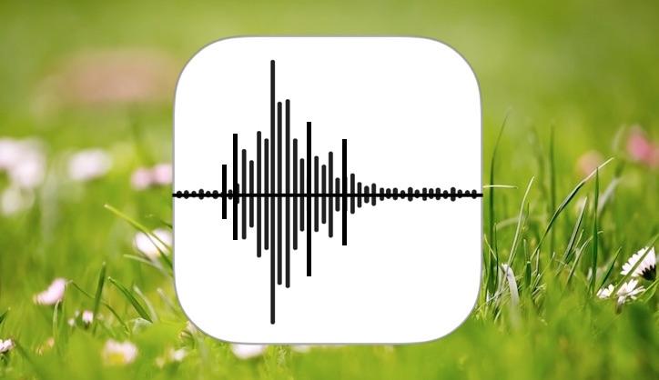How To Record Voice Memos Audio On Iphone Osxdaily