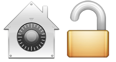 Disabling Filevault on a Mac