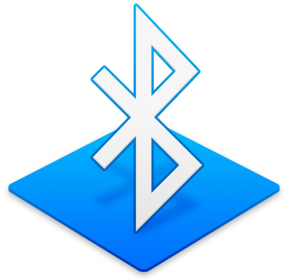 Enabling Bluetooth on Mac without a keyboard or mouse