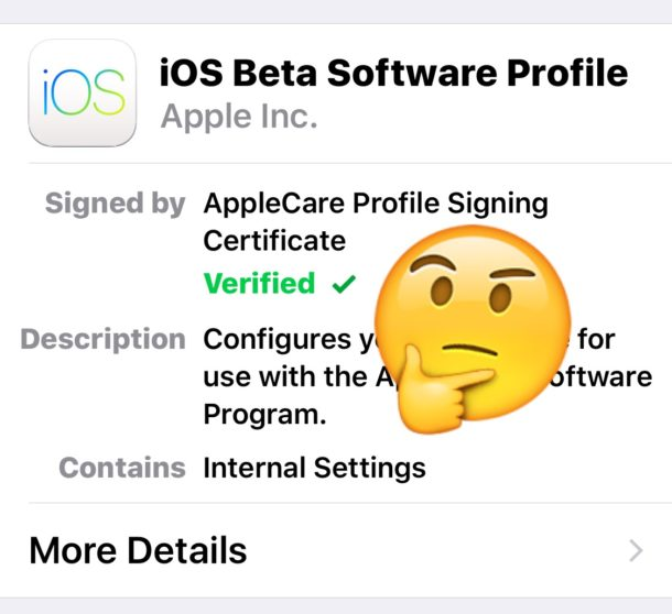 Anyone can install iOS 10 beta but probably should not