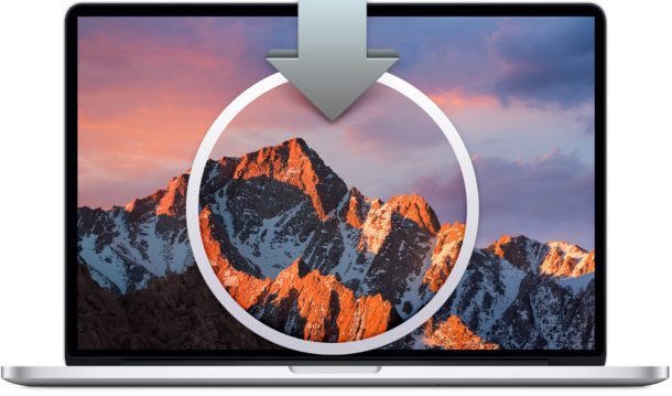 How to make bootable MacOS Sierra Install USB Drive