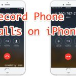 How to Record Phone Calls with iPhone
