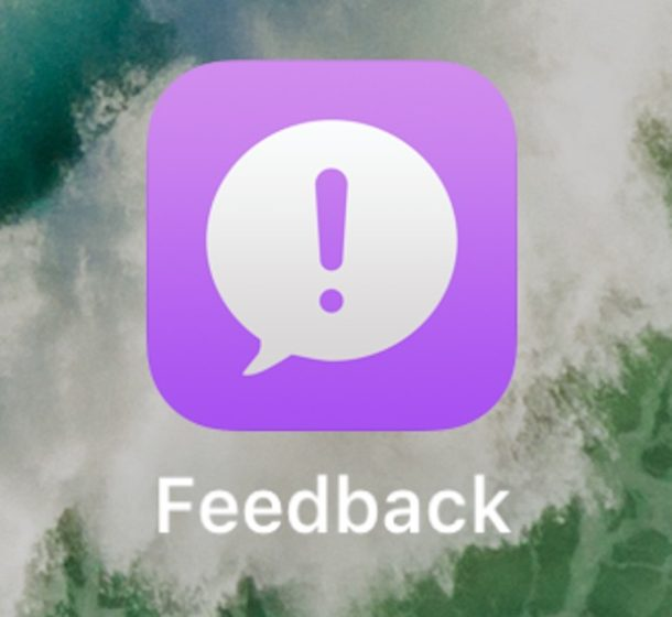 Report iOS 10 Bugs