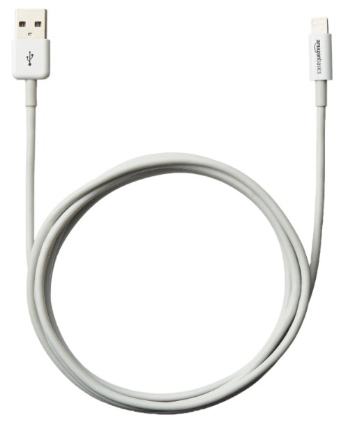 Replace iPhone cable with a new one