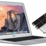 How to Replace MacBook Air SSD
