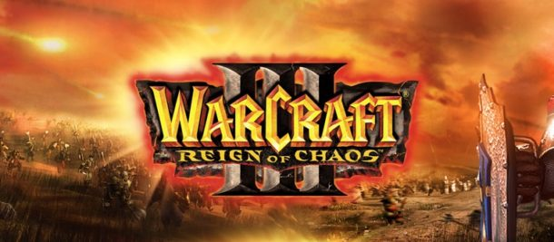 Install and play Warcraft 3 on Mac