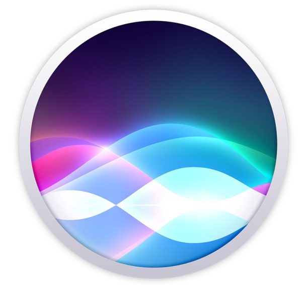 Siri third party app support