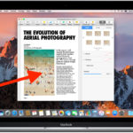 Using Universal Clipboard on Mac and IOS