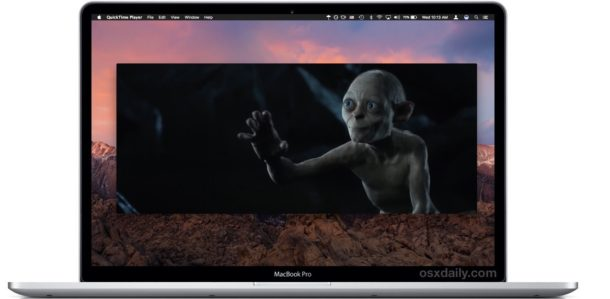 Best Video Players for Mac