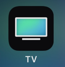 The iOS TV app is the best