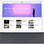 iPad cut copy and paste commands with Smart Keyboard