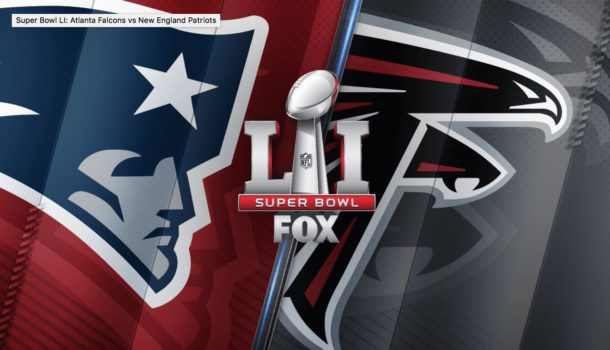 Watch Super Bowl 51 live