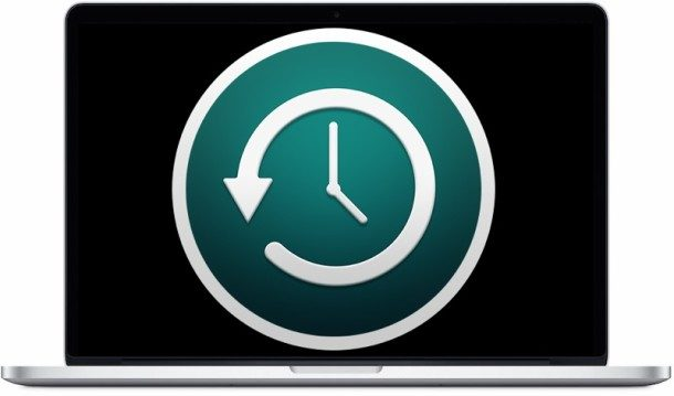 Verify Time Machine backups on Mac