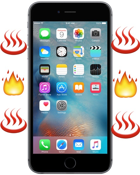 why is my iphone hot why is my iphone here s why amp how to fix a iphone 18253