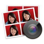 Photo Booth on Mac takes Mac selfies