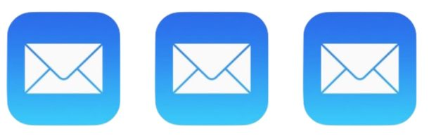 View Unread Emails in iOS easily