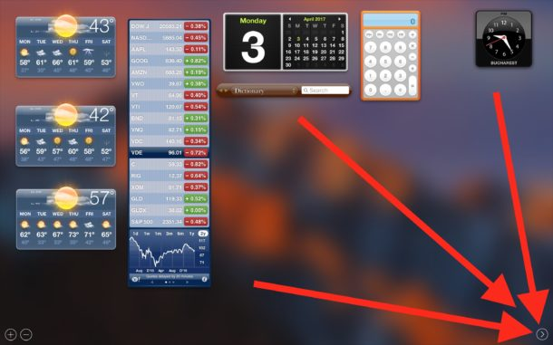 How to Close Dashboard on Mac