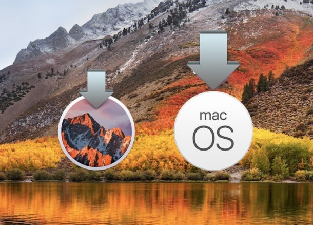 Dual booting macOS High Sierra beta