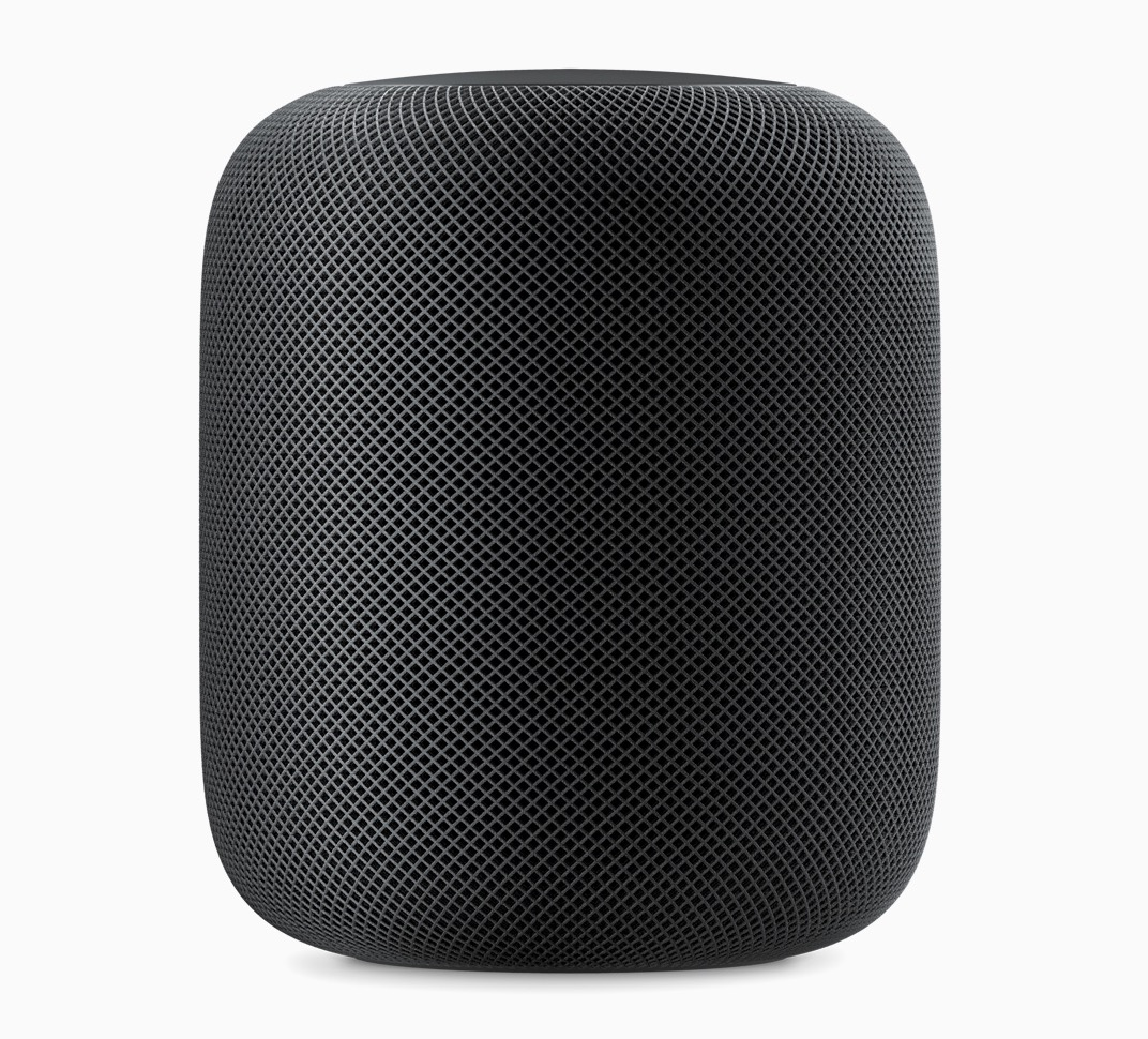 Apple HomePod cover image