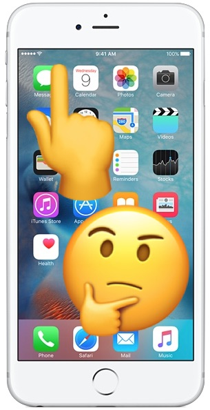 Fix iPhone touch screen not working with troubleshooting steps