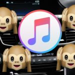 Stop autoplaying music from iPhone over Bluetooth in Car