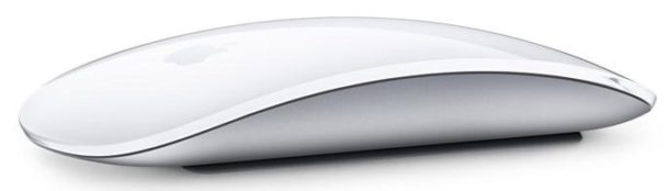 Disable Multitouch on Magic Mouse