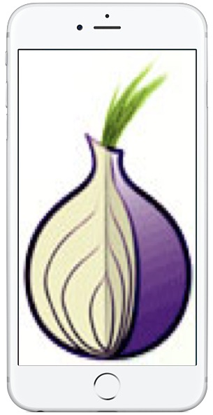 Tor for iPhone