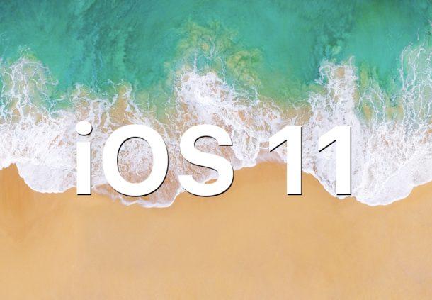 Prepare for iOS 11
