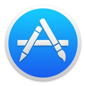 Use the App Store to redownload and reinstall mac apps after a clean install