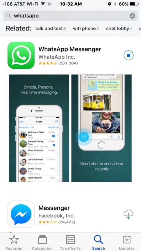 Redownload iOS app to fix com.apple.mobileinstallation