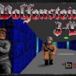 Wolfenstein 3D in a web browser