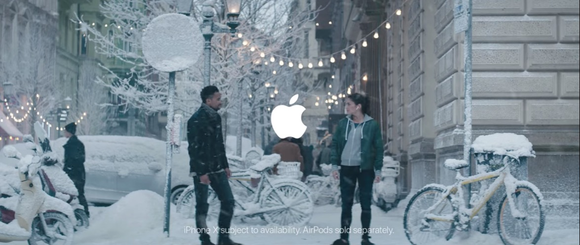 apple iphone commercial apple now airing sway featuring 10114
