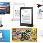 Black Friday Amazon deals for 2017