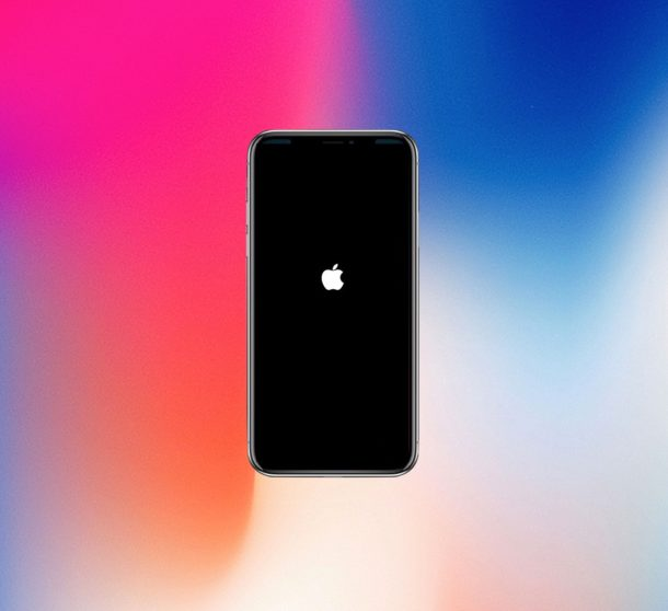 force iphone restart how to restart iphone x 10632