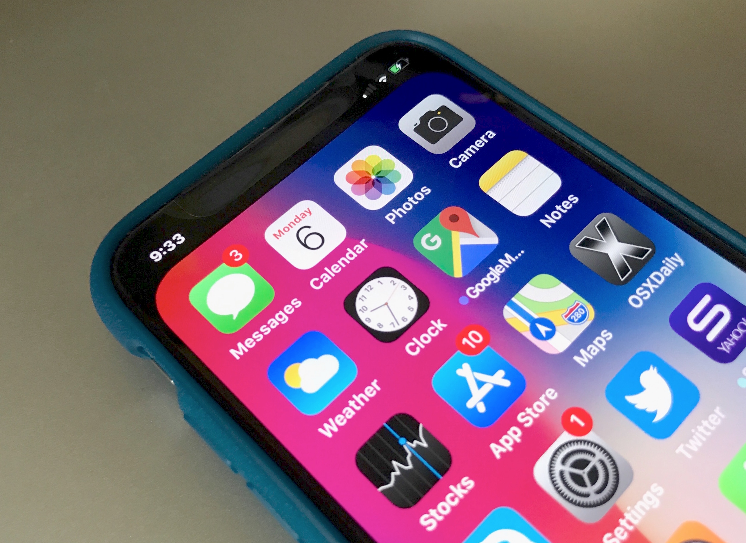 Image Result For Iphone  Tips And Tricks Ios