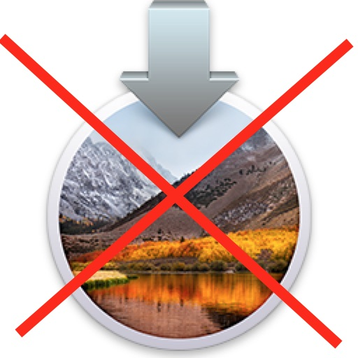 How to Stop Automatic Downloading of macOS High Sierra