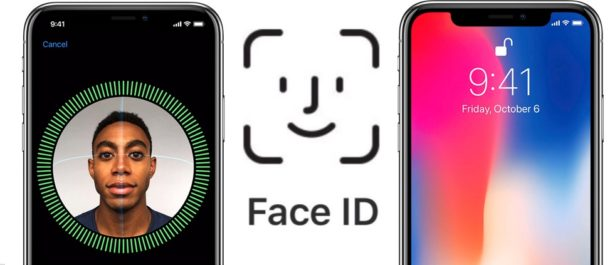 Use iPhone X without Face ID