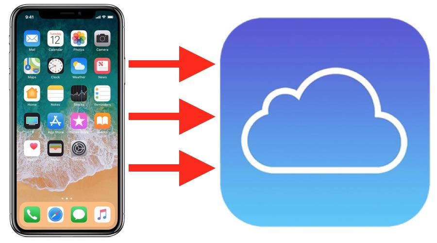 как найти в облаке картинку айфон этом бесплатном самоучителе