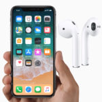 How to setup AirPods