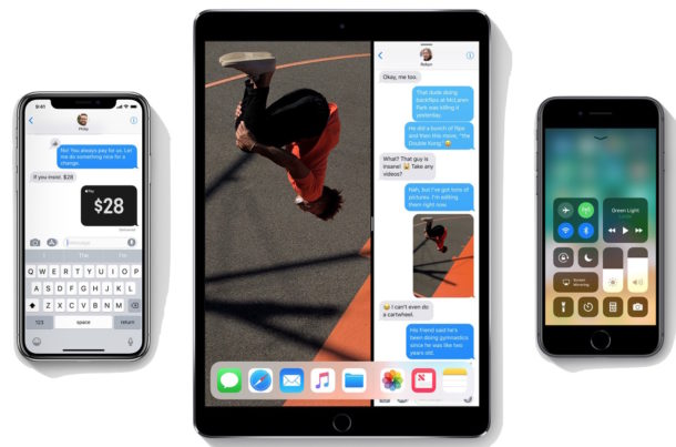 Sync iMessage across all iOS devices and iPadOS devices