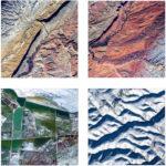 iPhone aerial photographer panoramas