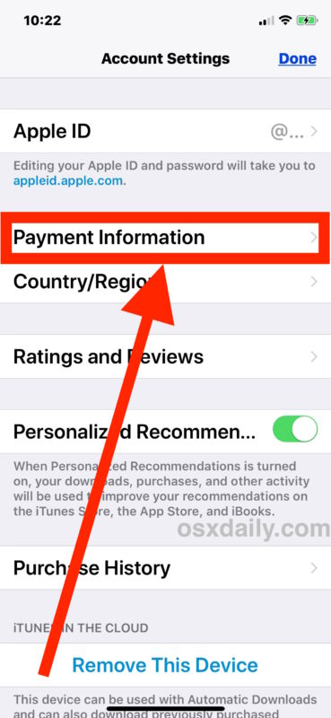 How to stop Verification Required message in iOS with App Store
